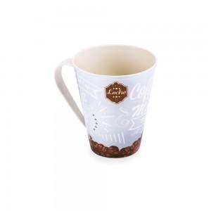 Imagem do produto - Caneca 360 ml   Café da Manhã