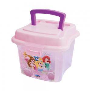 Imagem do produto - Mini Box 1 L | Princesas