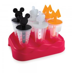 Imagem do produto - Forma para Sorvete | Mickey