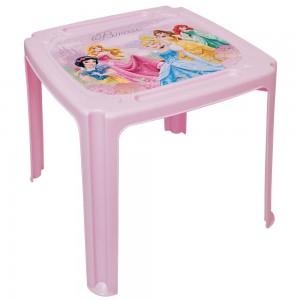 Imagem do produto - Mesa Infantil   Princesas