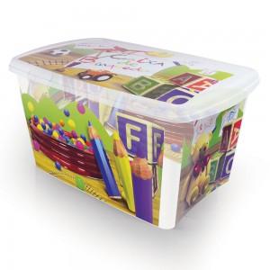 Imagem do produto - Caixa 66 L | Brinquedos