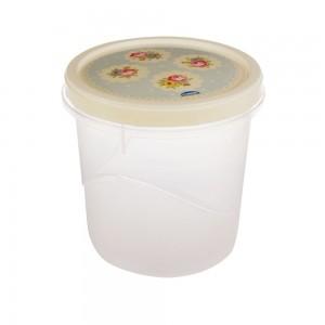 Imagem do produto - Pote 1,8 L | Floral Provençal - Rosca