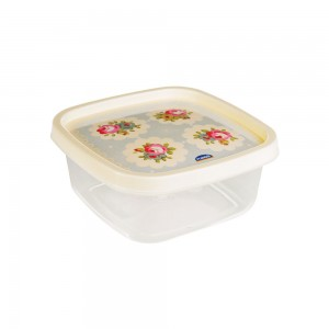 Imagem do produto - Pote 580 ml   Floral Provençal - Clic