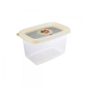 Imagem do produto - Pote 430 ml | Floral Provençal - Clic