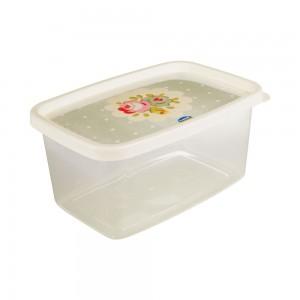 Imagem do produto - Pote 1,2 L | Floral Provençal - Clic
