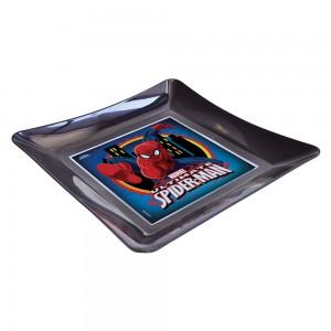Imagem do produto - Prato | Spider Man