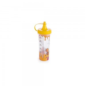 Imagem do produto - Bisnaga 250 ml   Mel