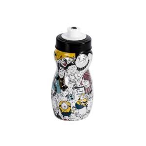Imagem do produto - Garrafa Squeeze 300 ml | Meu Malvado Favorito