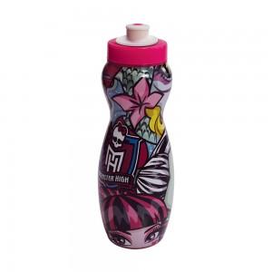 Imagem do produto - Garrafa Squeeze 600 ml | Monster High