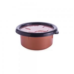 Imagem do produto - Pote 660 ml | Cobre - Conservamax