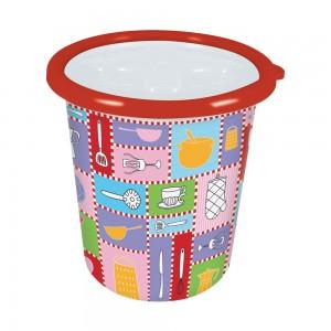 Imagem do produto - Pote 4,15 L | Conservamax Patchwork