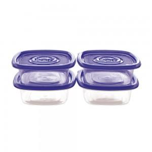 Imagem do produto - Kit Potes 400 ml - 4 un. | Pop