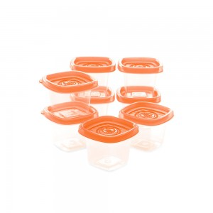 Imagem do produto - Kit Potes 70 ml - 8 un. | Pop