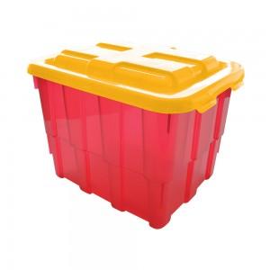 Imagem do produto - Caixa 88 L | Brinquedos