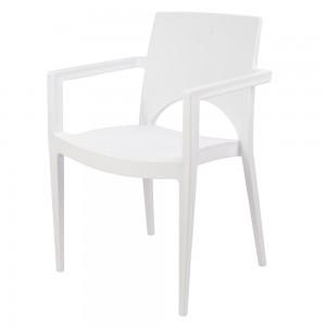 Imagem do produto - Poltrona Branca | Casabella