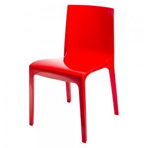 Imagem do produto - Cadeira Vermelha | Taurus