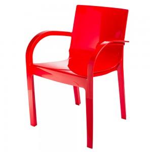 Imagem do produto - Poltrona Vermelha | Taurus