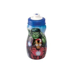 Imagem do produto - Garrafa Squeeze 300 ml | Avengers
