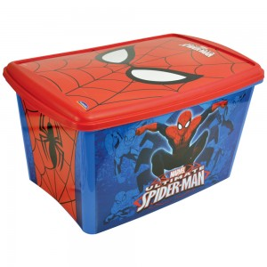 Imagem do produto - Caixa 46 L | Spider Man