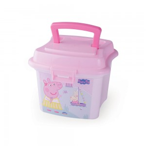 Imagem do produto - Mini Box 1 L | Peppa