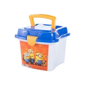 Imagem do produto - Mini Box 1 L | Minions