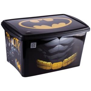 Imagem do produto - Caixa 46 L | Batman