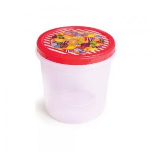 Imagem do produto - Pote 1,8 L | Candy Crush - Rosca