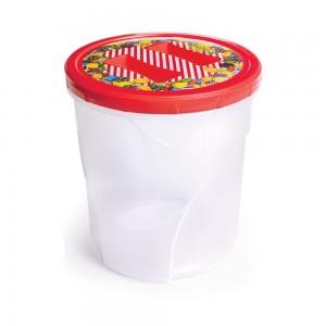 Imagem do produto - Pote 3,2 L | Candy Crush - Rosca