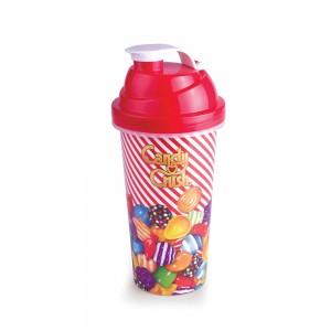 Imagem do produto - Shakeira 580 ml | Candy Crush