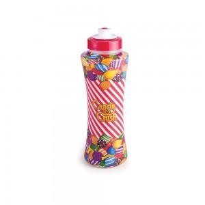 Imagem do produto - Garrafa Squeeze 570 ml | Candy Crush