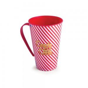 Imagem do produto - Caneca 500 ml | Candy Crush