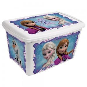 Imagem do produto - Caixa 46 L | Frozen