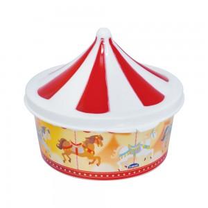 Imagem do produto - Porta-mix Circo 450 ml