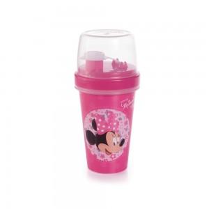 Imagem do produto - Mini Shakeira 320 ml   Minnie
