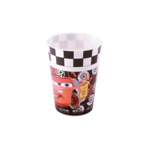 Imagem do produto - Copo 320 ml | Carros
