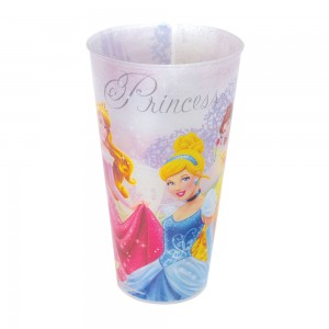 Imagem do produto - Copo 540 ml | Princesas
