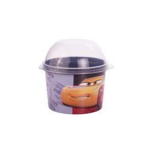 Imagem do produto - Porta Mix Pipoca 400 ml   Carros