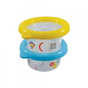 Imagem do produto - Conjunto de Potes 200 ml - 2 Unidades | Fisher Price - Conservamax