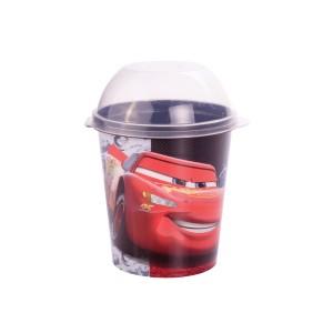 Imagem do produto - Porta Mix Pipoca 600 ml   Carros
