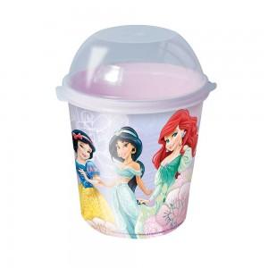 Imagem do produto - Porta Mix Pipoca 600 ml | Princesas