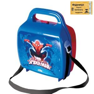 Imagem do produto - Lancheira | Spider Man