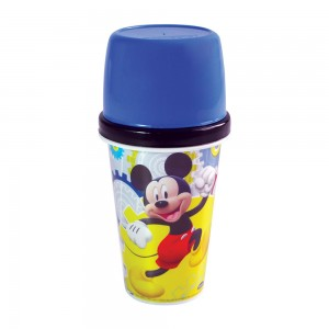 Imagem do produto - Mini Shakeira 350 ml | Mickey Club House