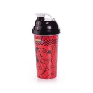 Imagem do produto - Shakeira 580 ml   Mickey Roadster Racers