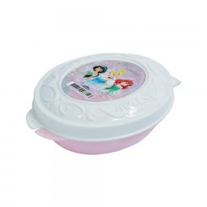 Imagem do produto - Porta Mix Retrô 340 ml |  Princesas