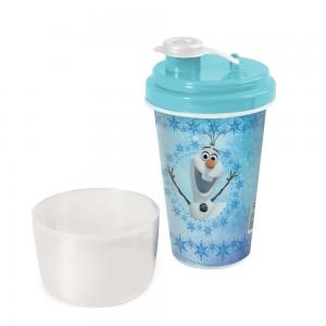 Imagem do produto - Mini Shakeira 320 ml | Olaf
