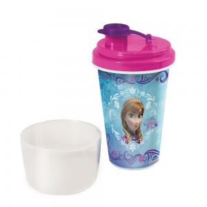 Imagem do produto - Mini Shakeira 320 ml | Frozen