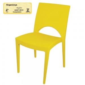 Imagem do produto - Cadeira Amarela | Casabella