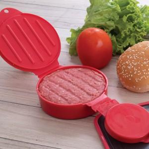 Imagem do produto - Forma para Moldar Hambúrguer