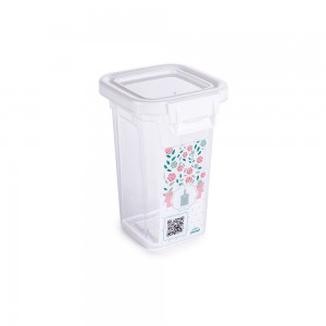 Imagem do produto - Pote 420 ml | Duo