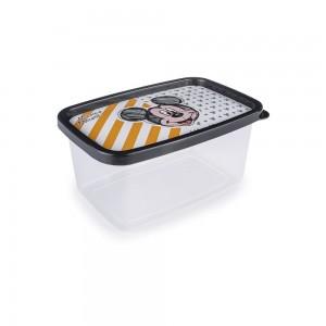 Imagem do produto - Pote 1,2 L | Mickey - Clic